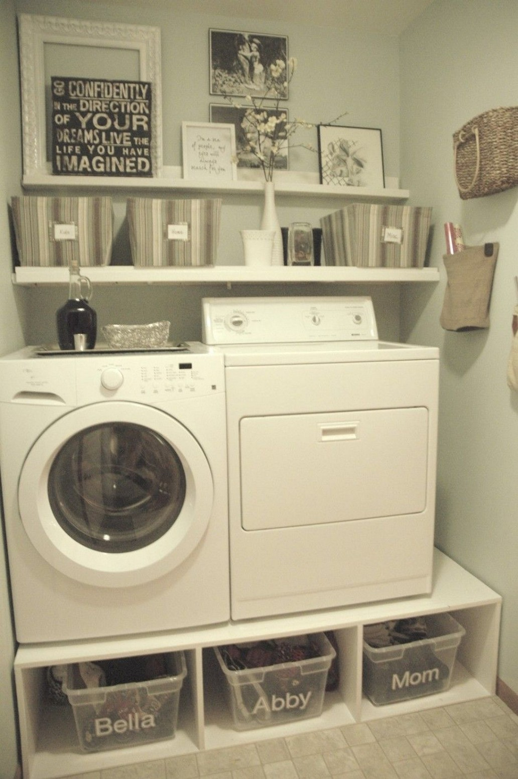 72 Laundry Room Cabinets All You Need To Know 18