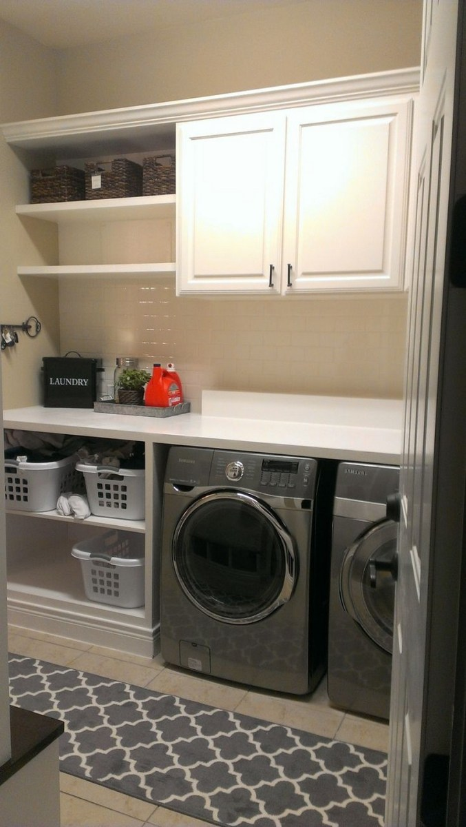 72 Laundry Room Cabinets All You Need To Know 19
