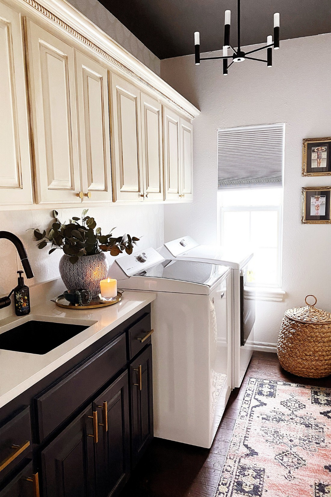 72 Laundry Room Cabinets All You Need To Know 34