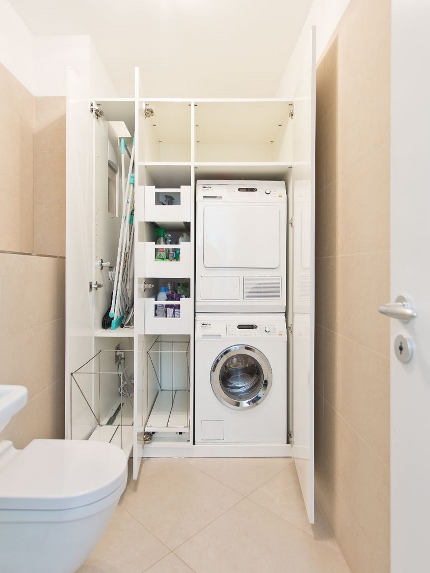 72 Laundry Room Cabinets All You Need To Know 49