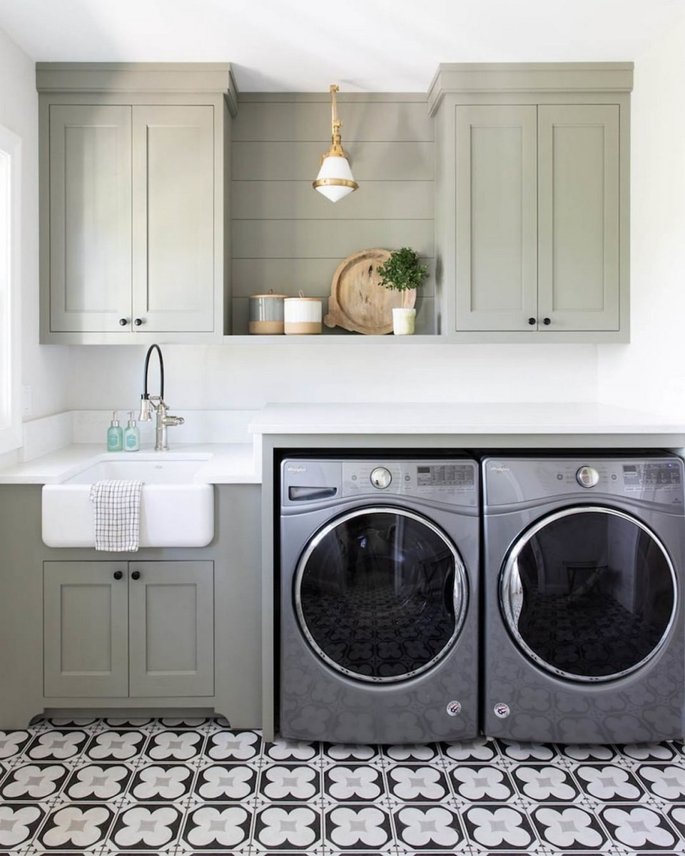 72 Laundry Room Cabinets All You Need To Know 50