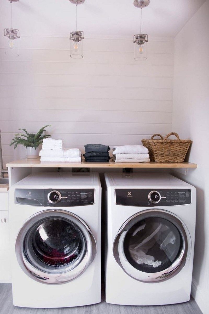 72 Laundry Room Cabinets All You Need To Know 53