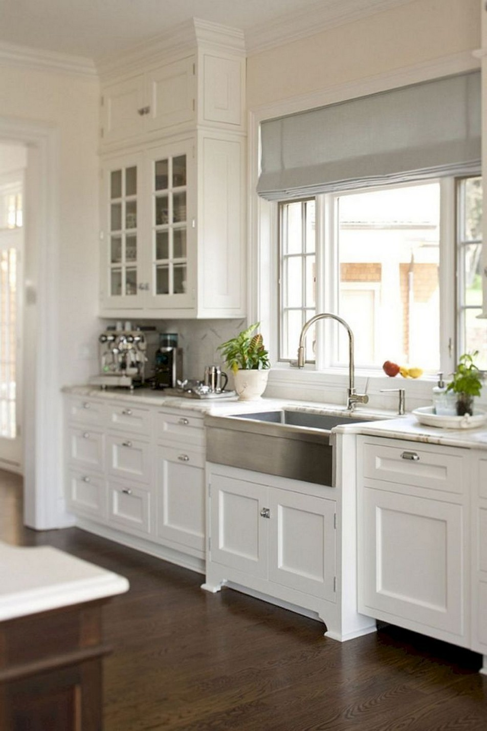 74 Things A Farmhouse Kitchen Sink Can Do For You Home Decor 65