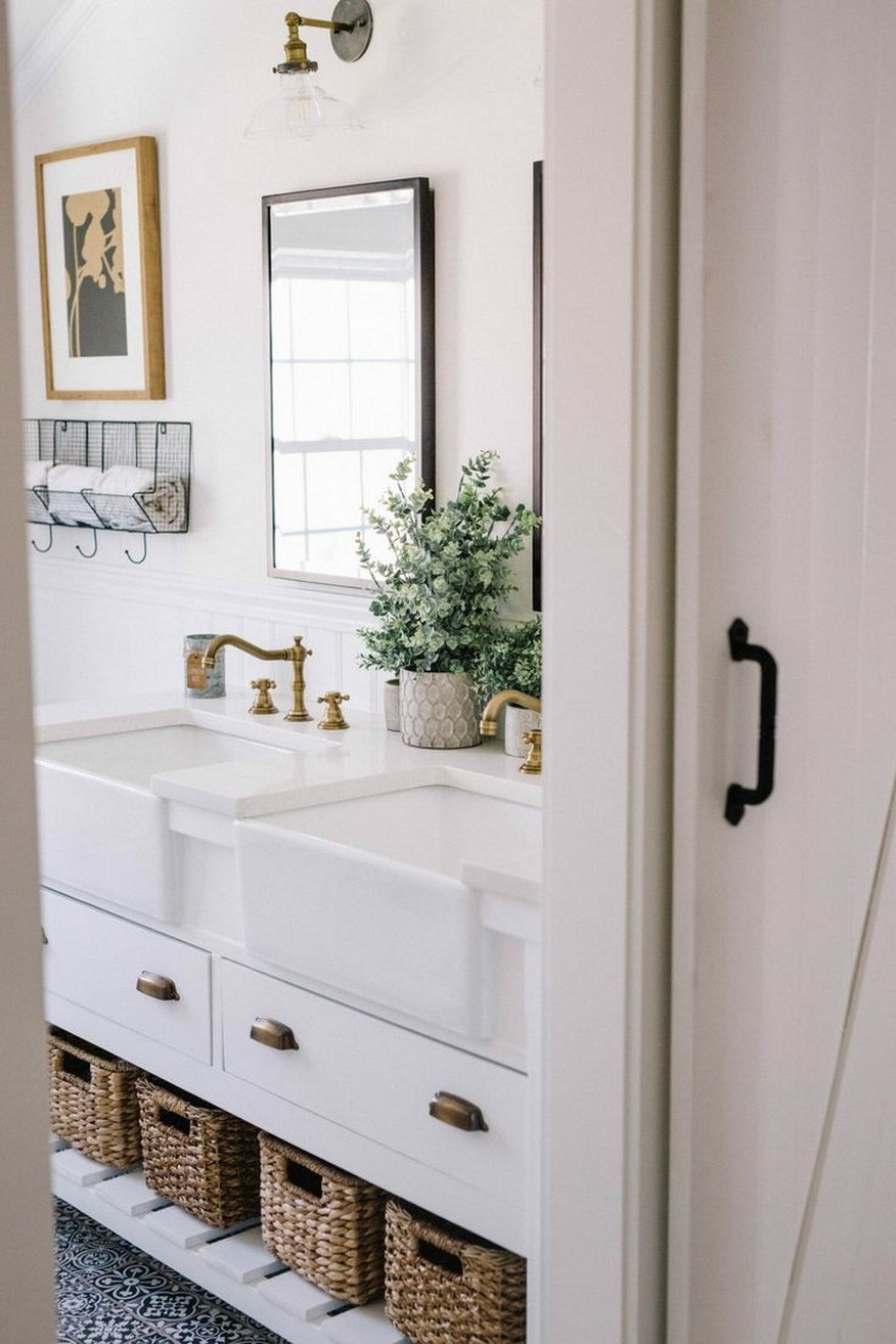83 Modern Bathroom Design Some Tips Home Decor 23