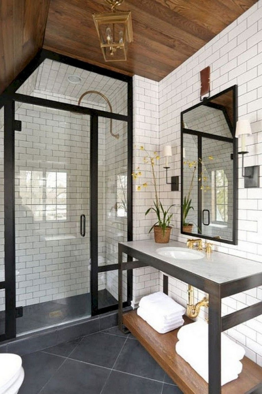 83 Modern Bathroom Design Some Tips Home Decor 36