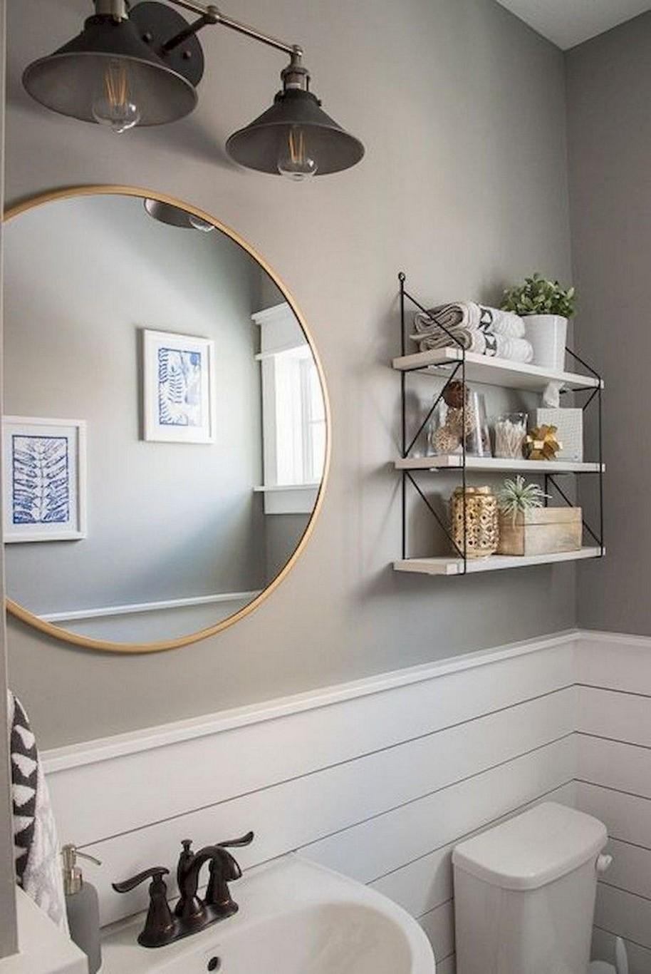 83 Modern Bathroom Design Some Tips Home Decor 43