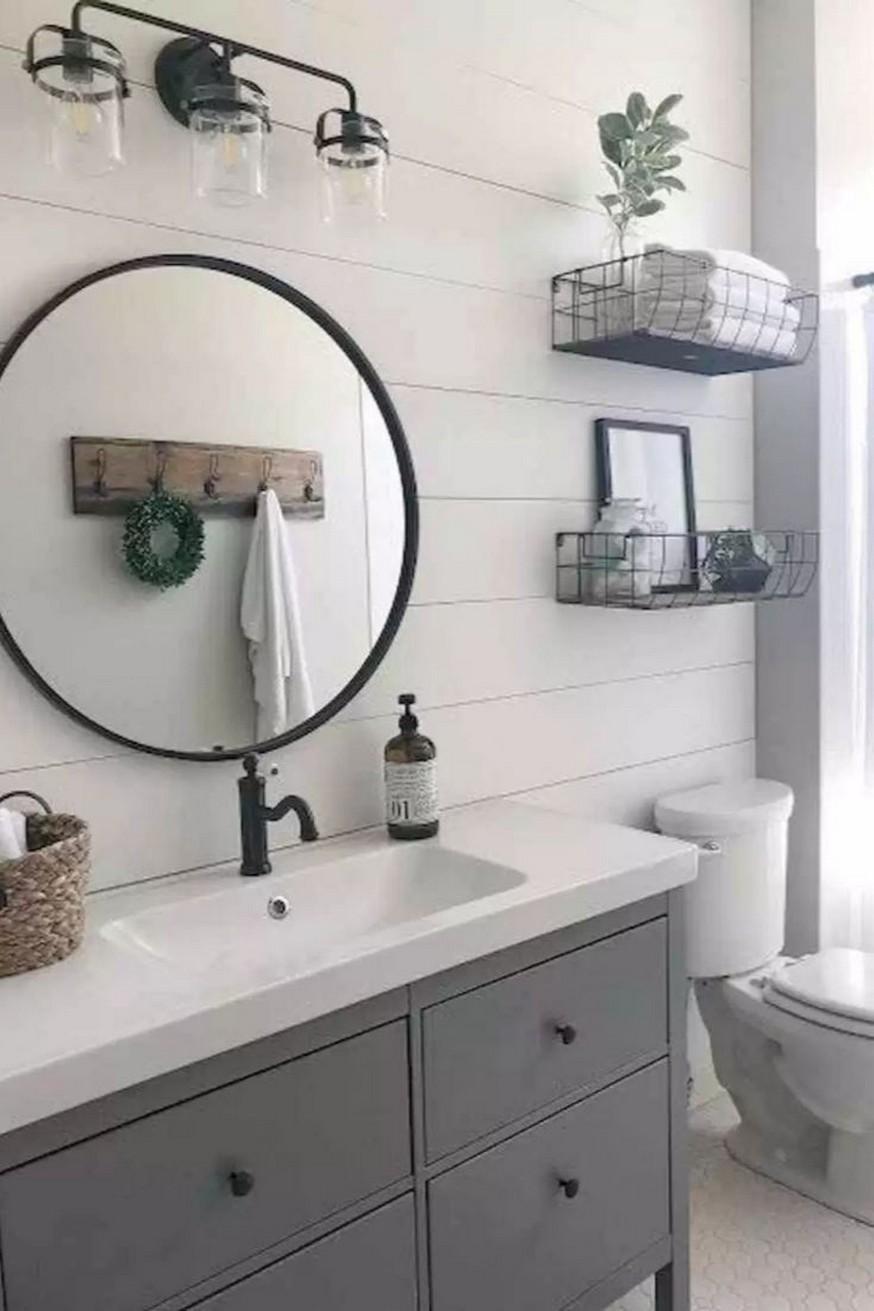 83 Modern Bathroom Design Some Tips Home Decor 8