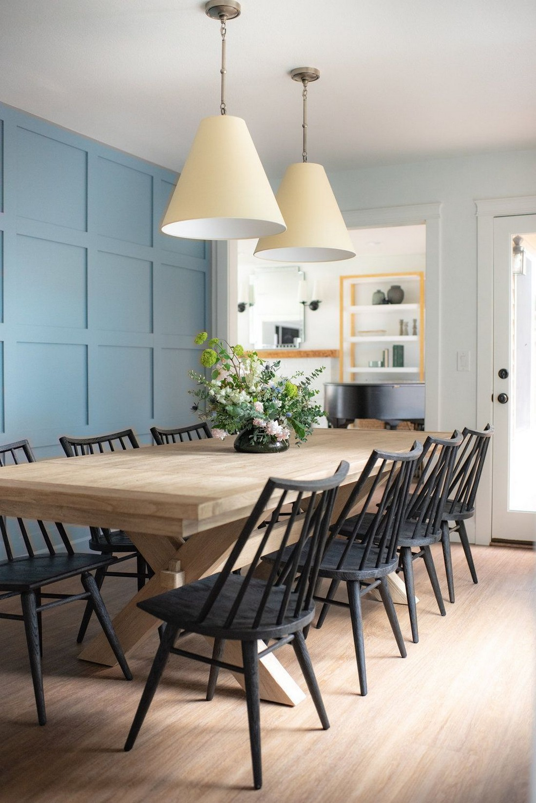 86 Different Types Of Dining Chairs Home Decor 18