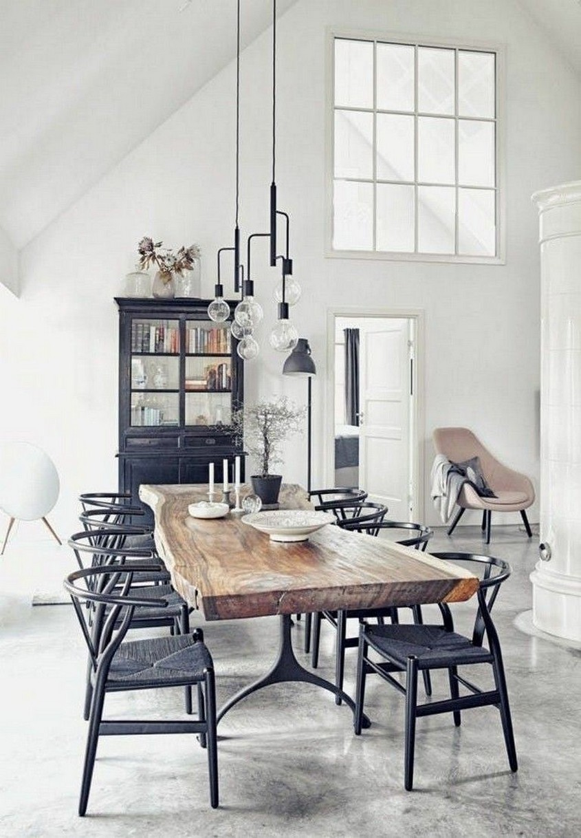 86 Different Types Of Dining Chairs Home Decor 41
