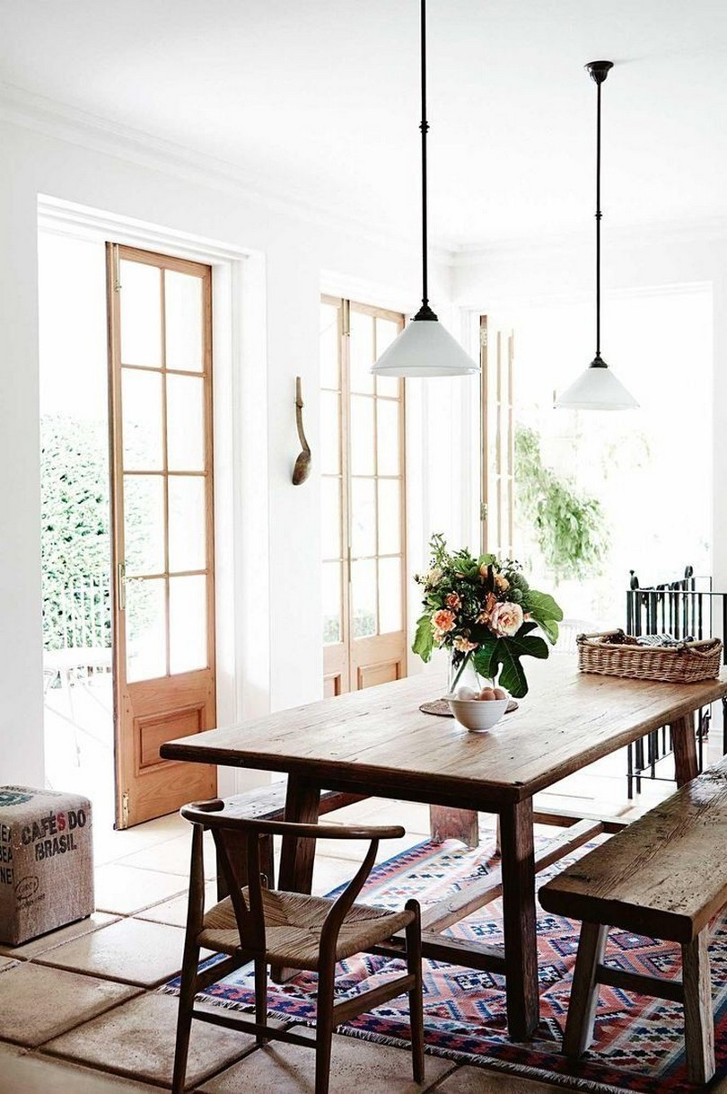 86 Different Types Of Dining Chairs Home Decor 42