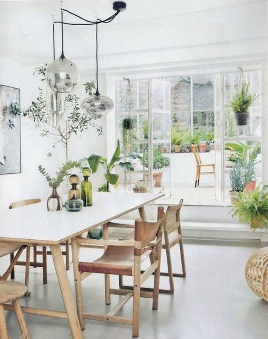 86 Different Types Of Dining Chairs Home Decor 49