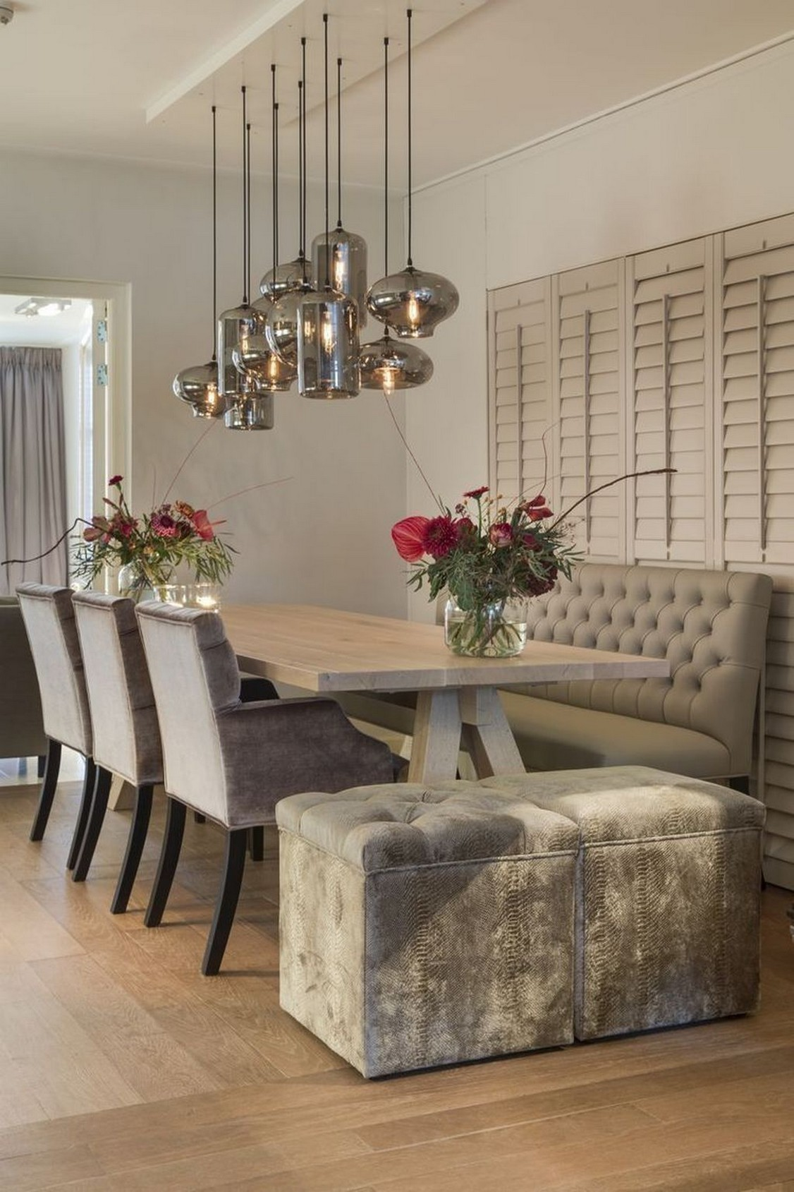 86 Different Types Of Dining Chairs Home Decor 53