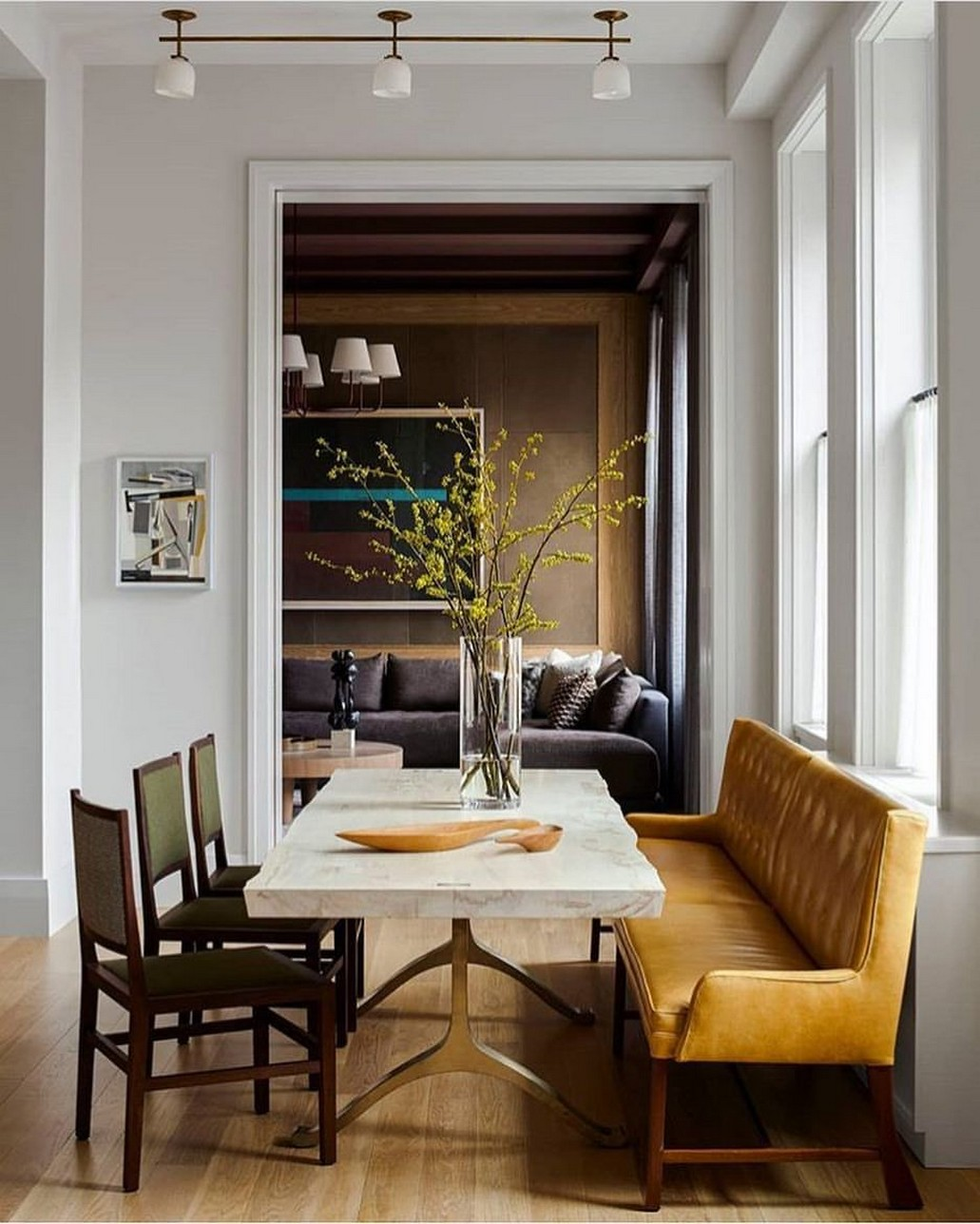 86 Different Types Of Dining Chairs Home Decor 8