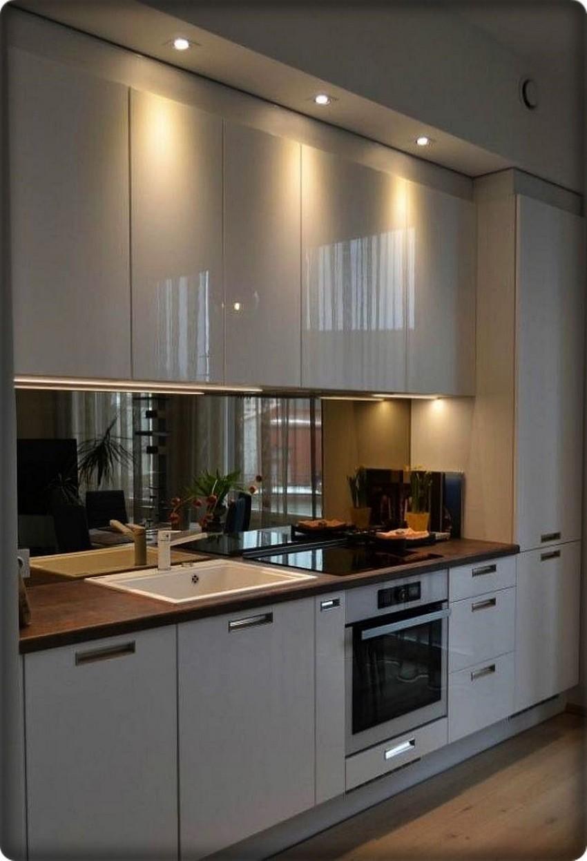 86 Modern Kitchen Ideas For Modern Kitchens Home Decor 11