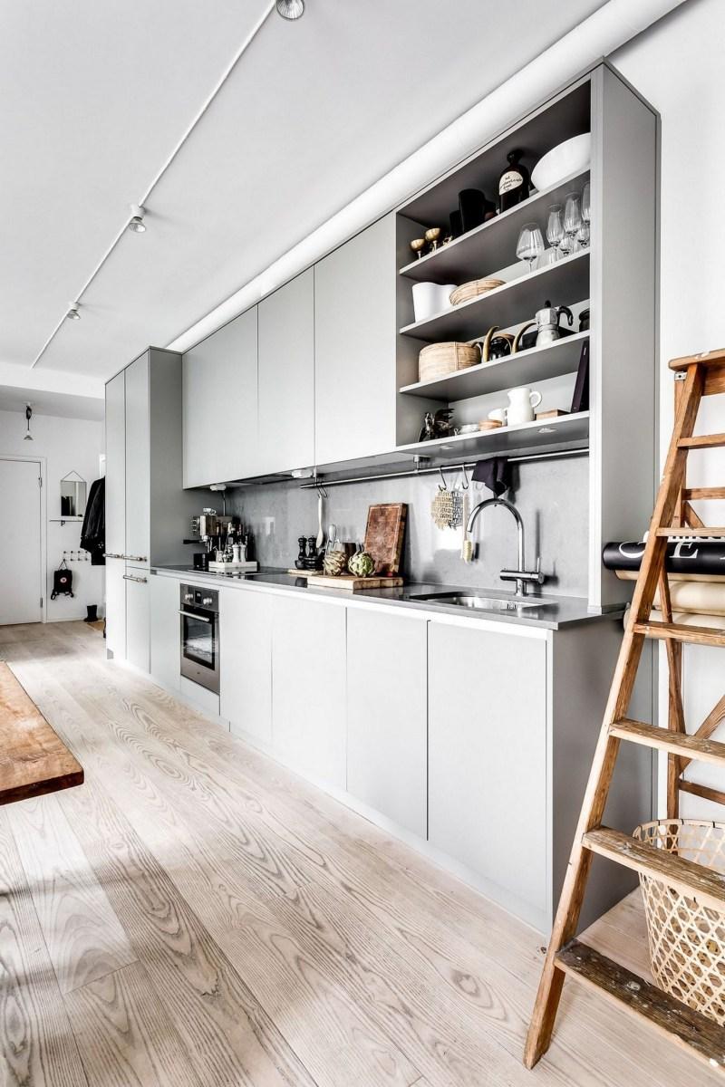 86 Modern Kitchen Ideas For Modern Kitchens Home Decor 12