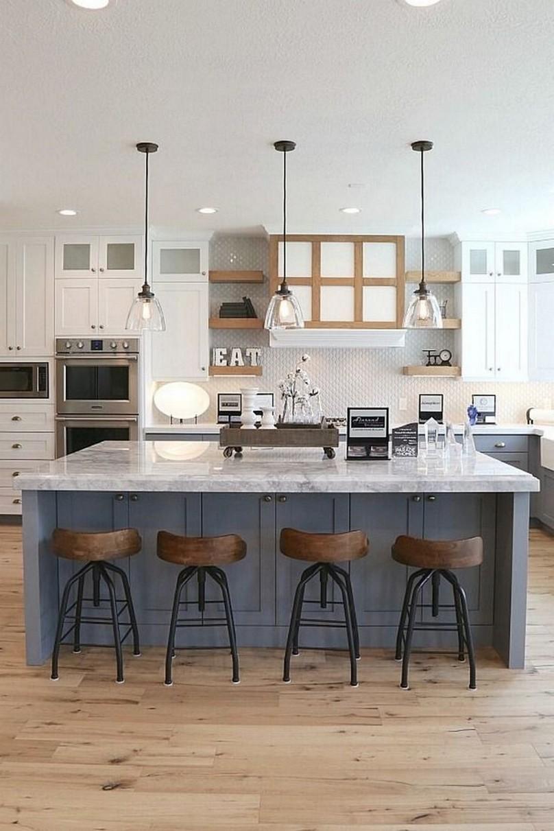 86 Modern Kitchen Ideas For Modern Kitchens Home Decor 25
