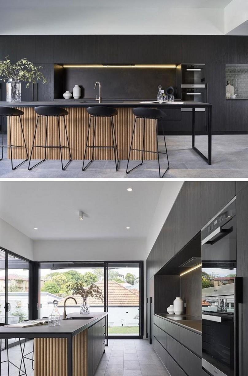 86 Modern Kitchen Ideas For Modern Kitchens Home Decor 3
