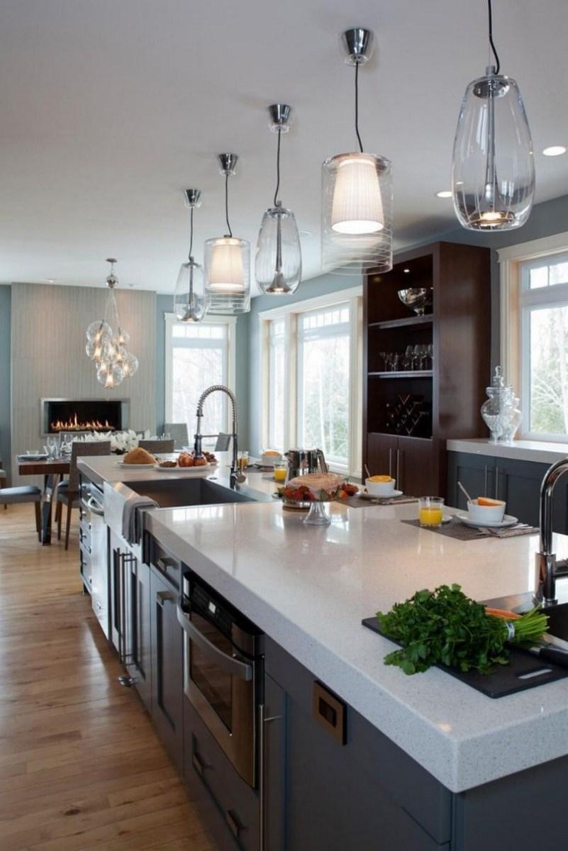 86 Modern Kitchen Ideas For Modern Kitchens Home Decor 31
