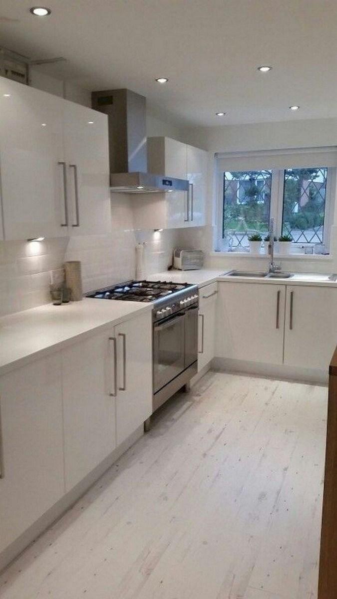 86 Modern Kitchen Ideas For Modern Kitchens Home Decor 34
