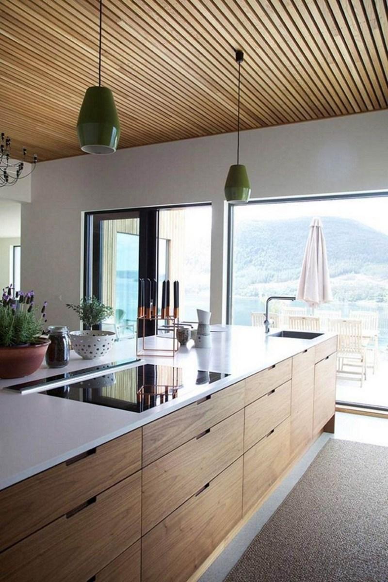 86 Modern Kitchen Ideas For Modern Kitchens Home Decor 38