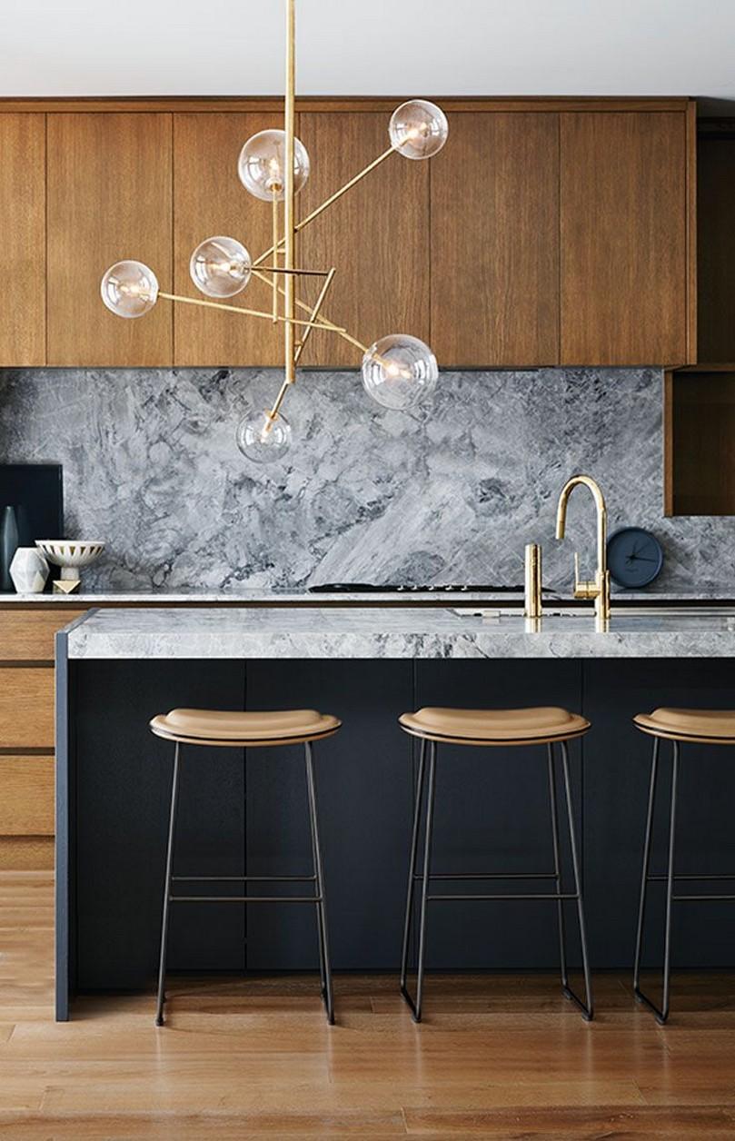 86 Modern Kitchen Ideas For Modern Kitchens Home Decor 44