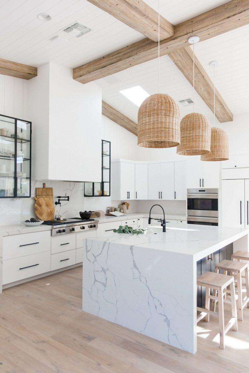 86 Modern Kitchen Ideas For Modern Kitchens Home Decor 45