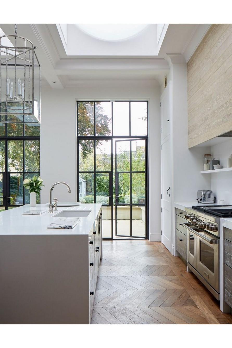86 Modern Kitchen Ideas For Modern Kitchens Home Decor 46
