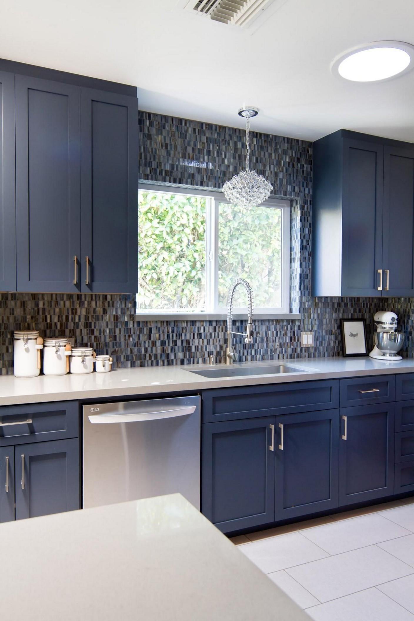 86 Modern Kitchen Ideas For Modern Kitchens Home Decor 51
