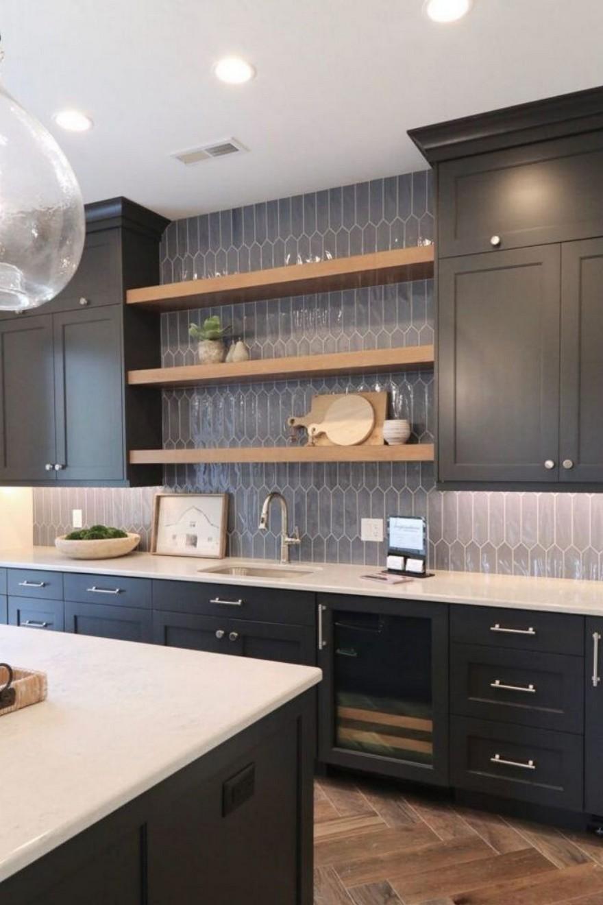 86 Modern Kitchen Ideas For Modern Kitchens Home Decor 56