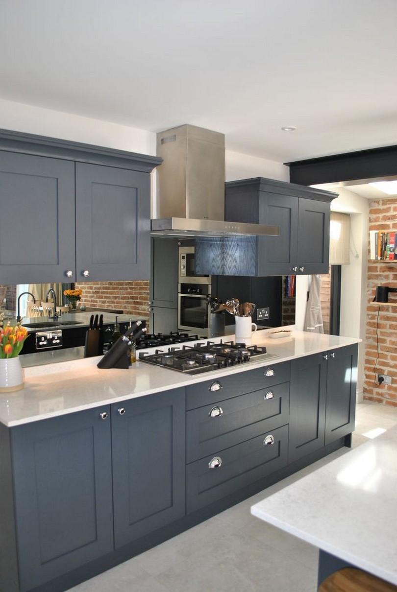 86 Modern Kitchen Ideas For Modern Kitchens Home Decor 59