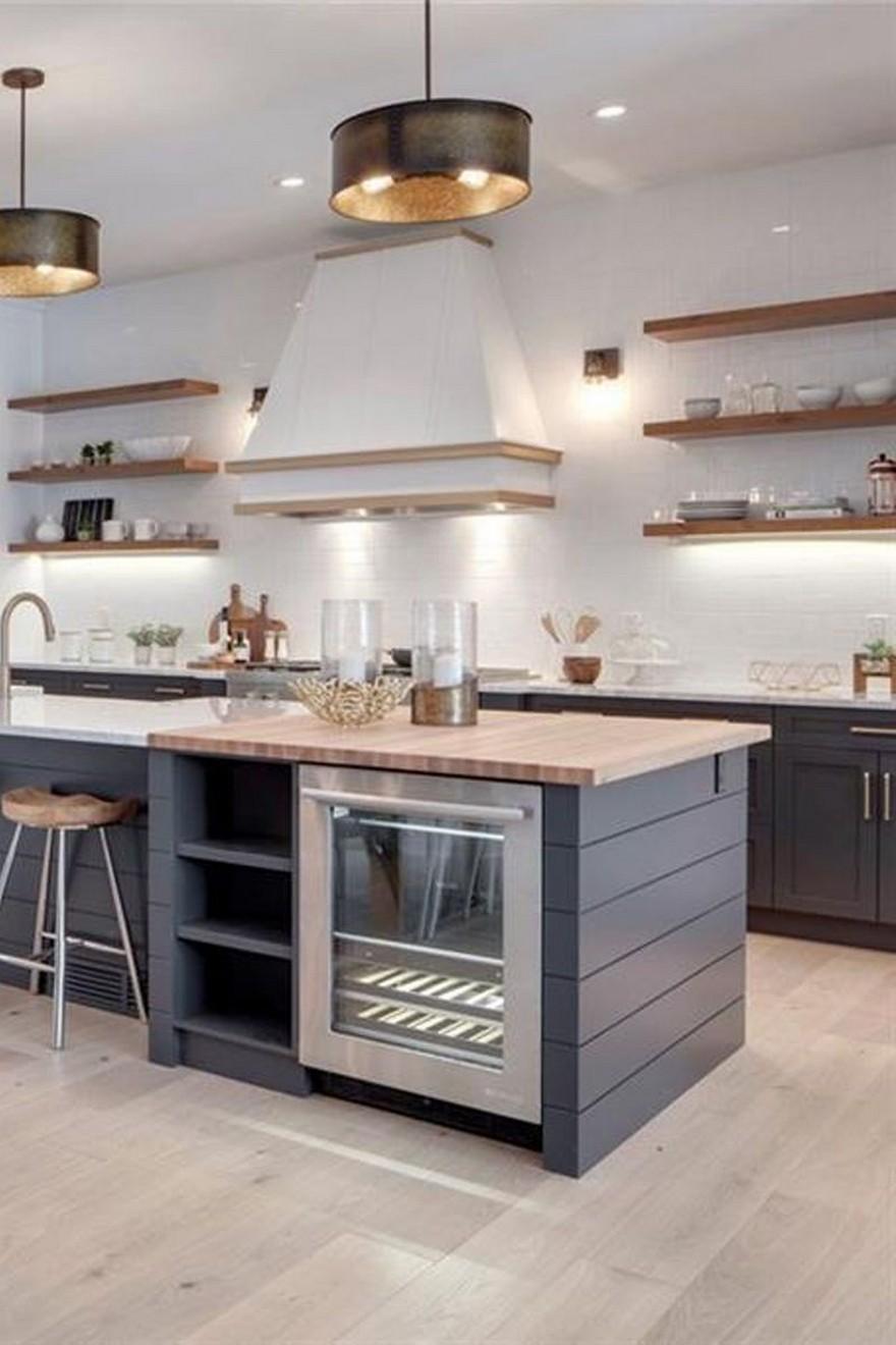 86 Modern Kitchen Ideas For Modern Kitchens Home Decor 76