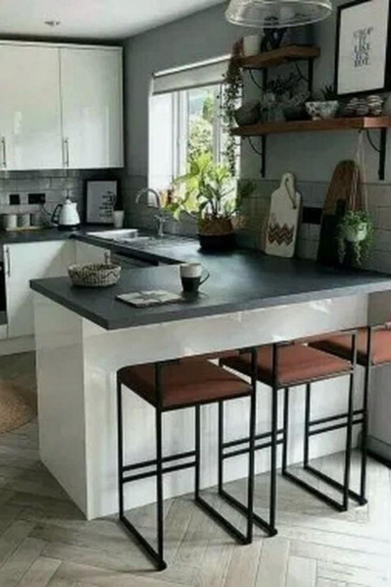 86 Modern Kitchen Ideas For Modern Kitchens Home Decor 77