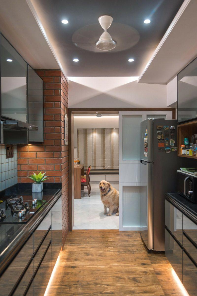 86 Modern Kitchen Ideas For Modern Kitchens Home Decor 80