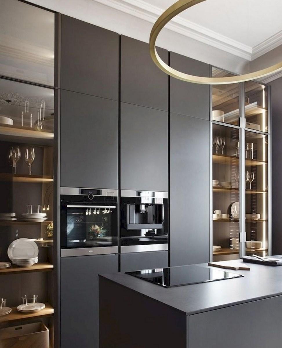 86 Modern Kitchen Ideas For Modern Kitchens Home Decor 81