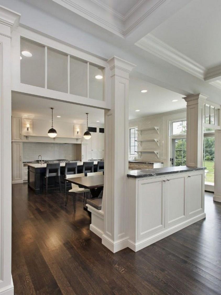 86 Modern Kitchen Ideas For Modern Kitchens Home Decor 84