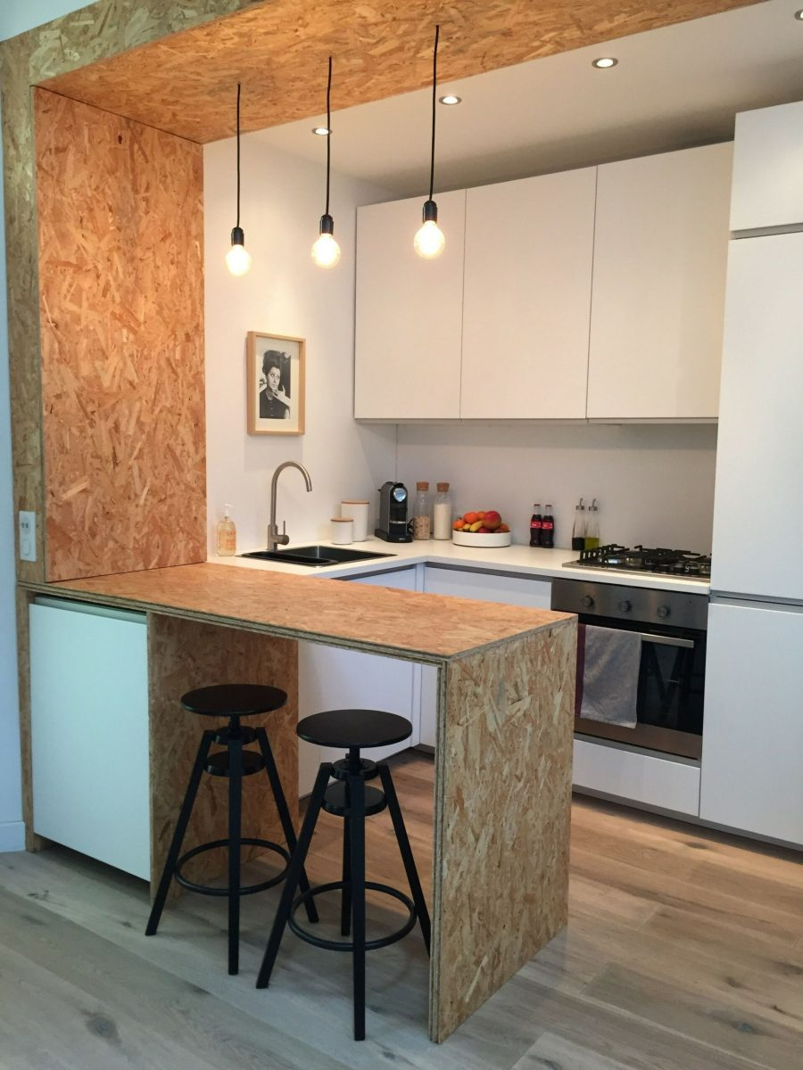 86 Some Small Kitchen Ideas To Help You Do Up Your Kitchen 26