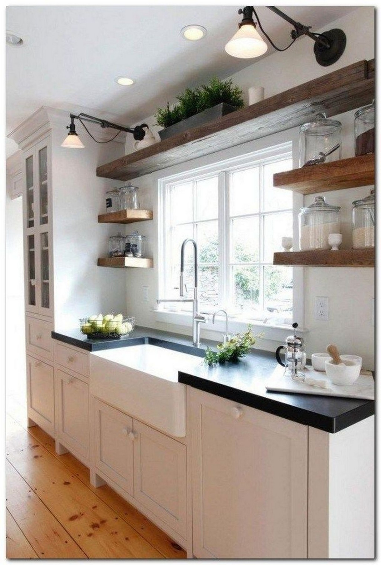 86 Some Small Kitchen Ideas To Help You Do Up Your Kitchen 69