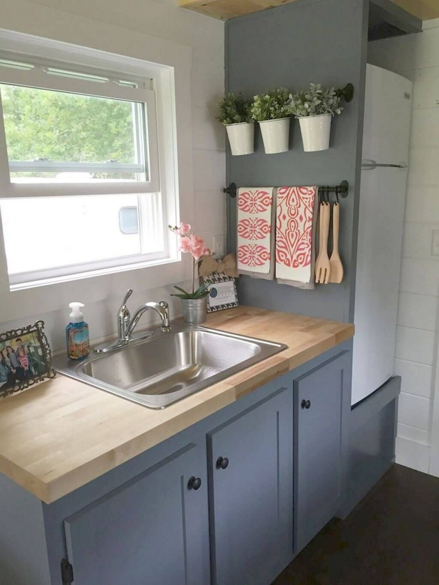 86 Some Small Kitchen Ideas To Help You Do Up Your Kitchen 83