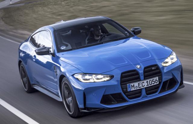 2022 BMW 3 Series Convertible Specs