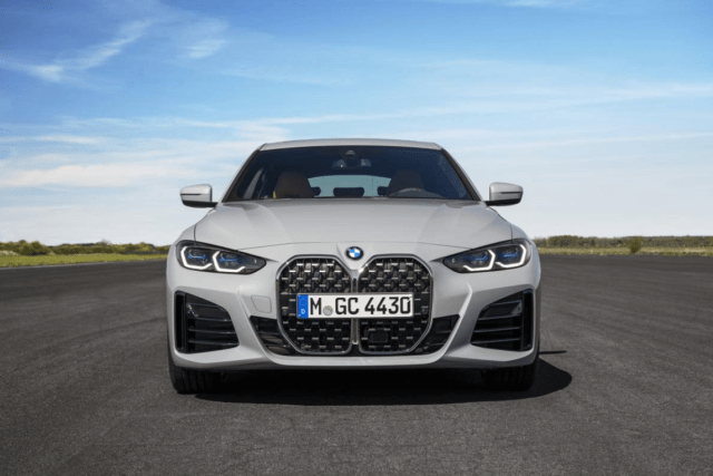 2022 BMW 4 Series Review