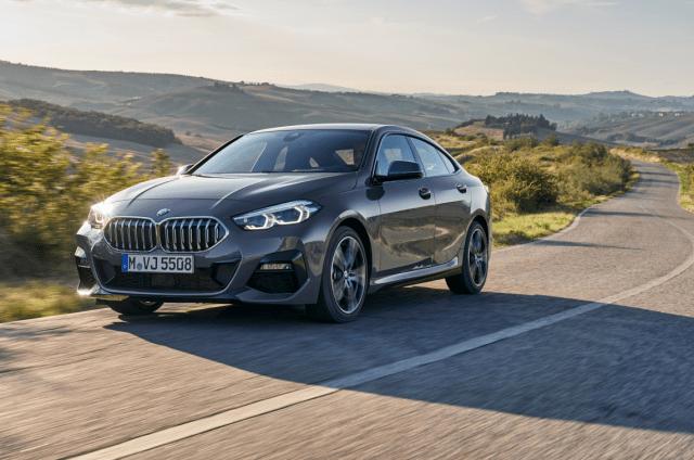 2022 BMW 230i Review