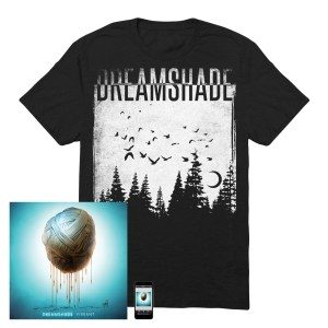 Drift Black T-Shirt + CD + Download