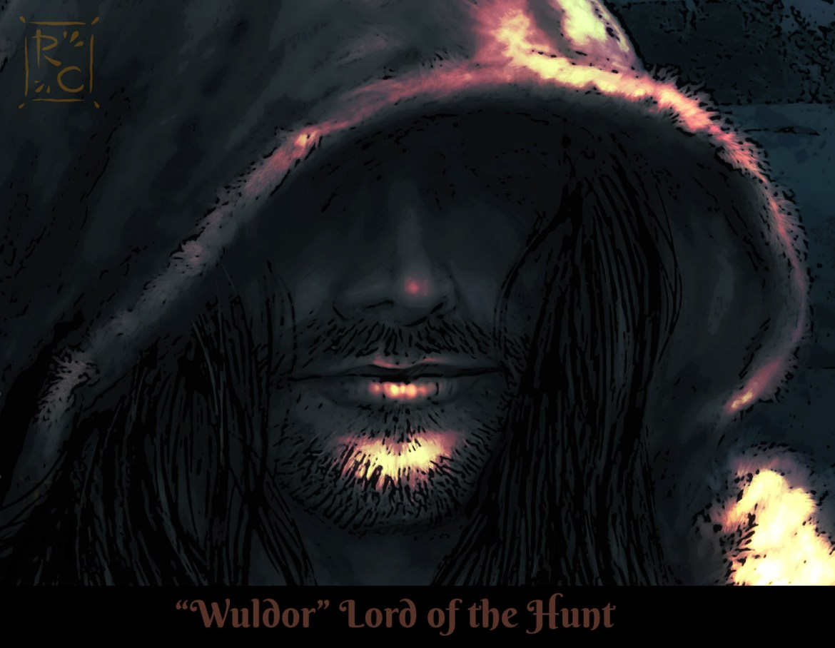 DOY Blog - Chapter Preview - Wuldor