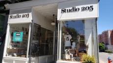 studio 205