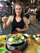 Hanoi Veggie Street BBQ Master