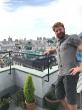 On top of our Tokyo Home