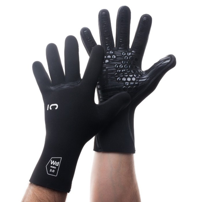 C-Skins Gloves Wired 3mm