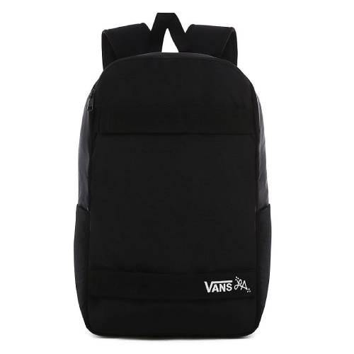 Lizzie Sleek Sk8 Backpack Black