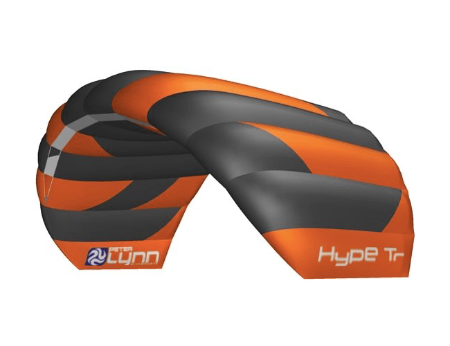 Peter Lynn Hype Trainer 1.9 complete