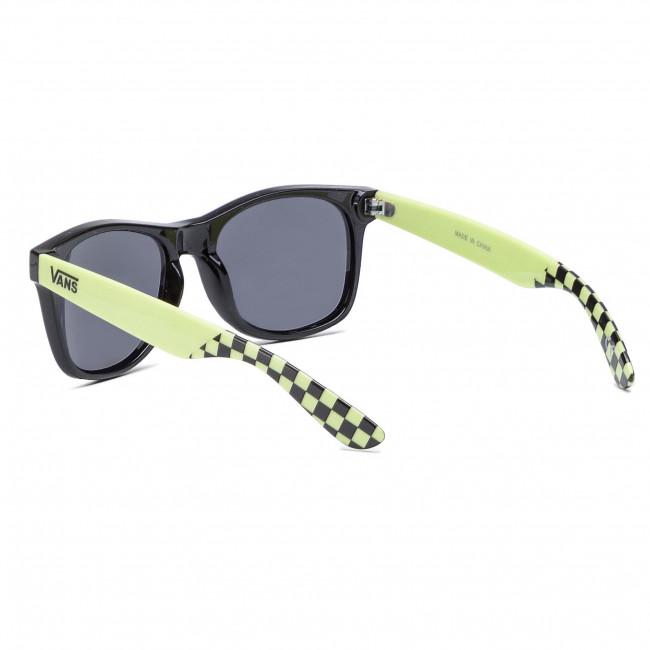 Vans spicoli 4 shades sunny lime/black